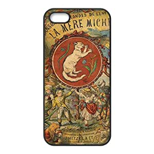 Mother of Michel Cell Phone Case for Iphone 5s