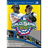 World Series 2001: Arizona Diamondbacks vs. New York Yankees