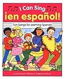 I Can Sing en Espanol, Louise Morgan-Williams, 0844271683