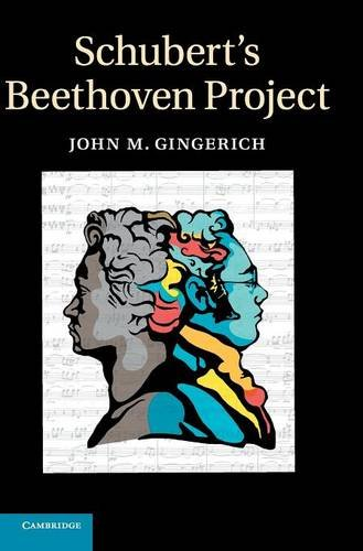 Schubert's Beethoven Project by John M Gingerich