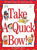 Take a Quick Bow!, Pamela Marx, 0673363163