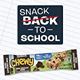 Quaker Chewy Granola Bars, Variety Value Pack, 18