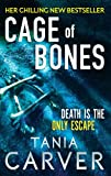 Cage of Bones (Brennan and Esposito Book 3)