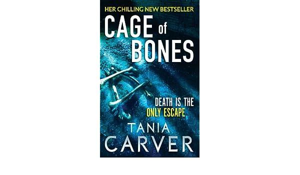Cage of bones brennan and esposito series ebook tania carver cage of bones brennan and esposito series ebook tania carver amazon kindle store fandeluxe PDF