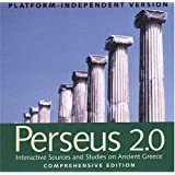 Perseus 2.0:Interactive Sources and Studies on Ancient Greece: Concise Edition for Macintosh computers