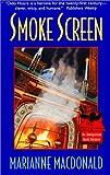 Smoke Screen (Antiquarian Book Mysteries)
