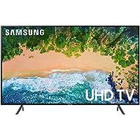 """Samsung 40NU7100 Flat 40"""" 4K UHD 7 Series Smart LED TV (2018)"""