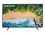 Samsung 55NU7100 Flat 55' 4K UHD 7 Series Smart LED TV (2018)