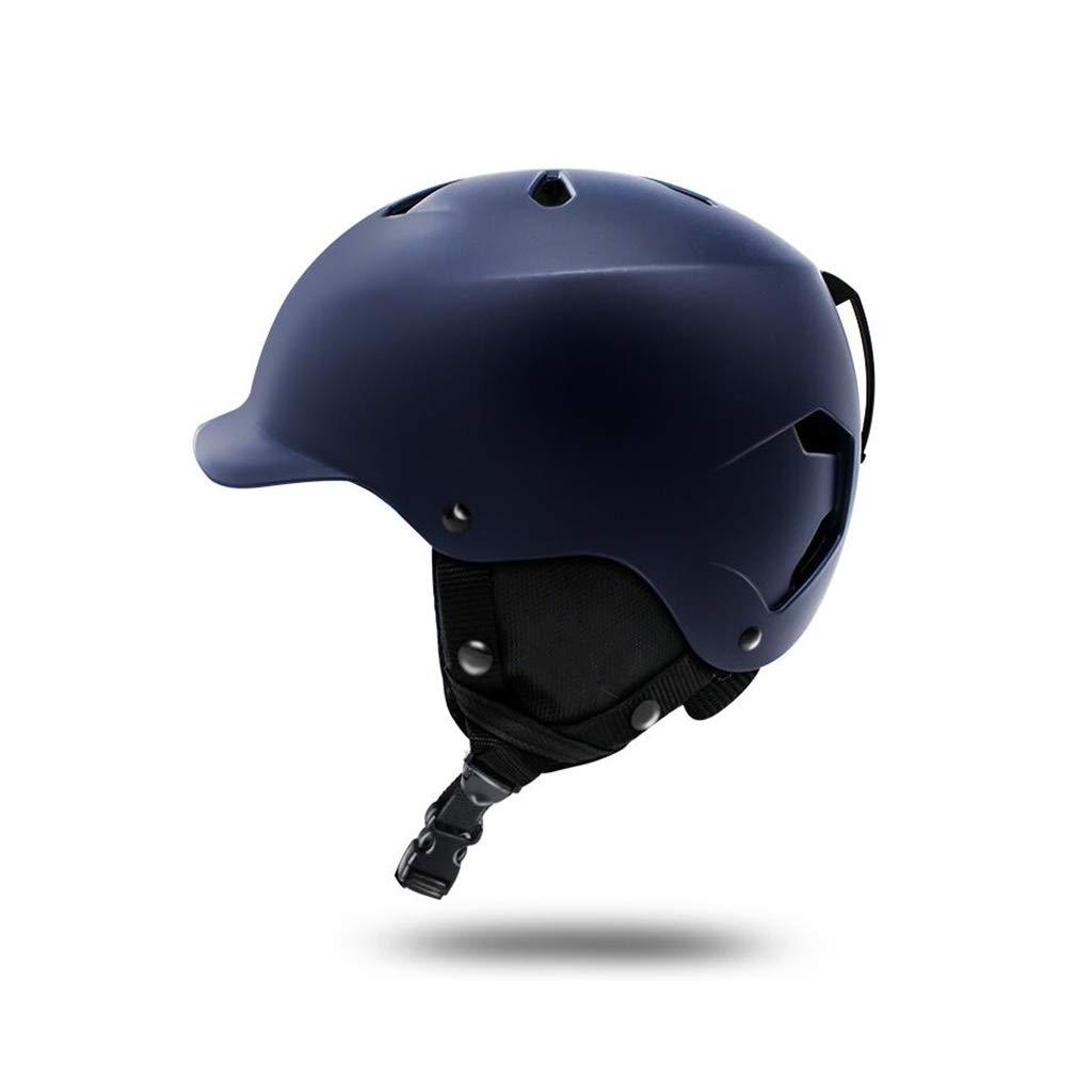 【人気沸騰】 ヘルメット スキー 青&スノーボードヘルメット、スキー用保護安全帽男性女性スケートボードスケートヘルメットシングルボードダブルボード調節可能B B07PXK4N16 Medium 青 Medium B07PXK4N16 Medium|青, 手紡ぎ 織り 羊毛 の ラメール:57a837fd --- a0267596.xsph.ru