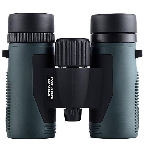 [해외]Polaris Optics NatureSport 8X32 방수 콤팩트 필드 및 스트림 쌍안경. /Polaris Optics NatureSport 8X32 Waterproof Compact Field and Stream