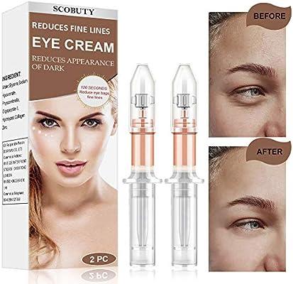 instant eye firming cream