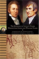 Journals of Lewis and Clark (National Geographic Adventure Classics)