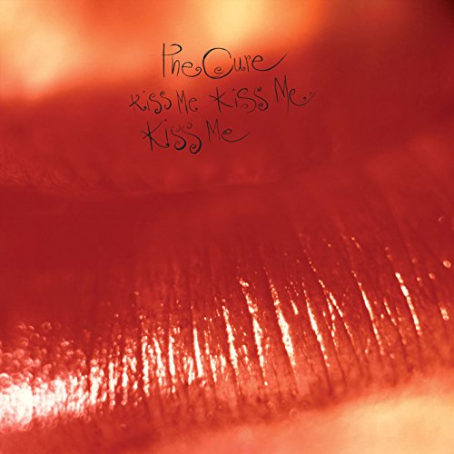 Kiss Me, Kiss Me, Kiss Me (2LP 180 Gram Vinyl)