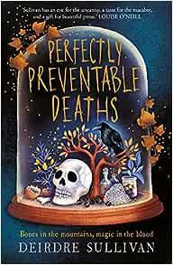 Perfectly Preventable Deaths (9781471408236): Sullivan, Deirdre: Books -  Amazon.com