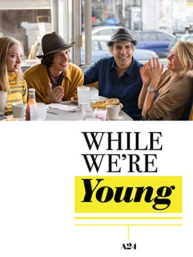 (While We're Young)
