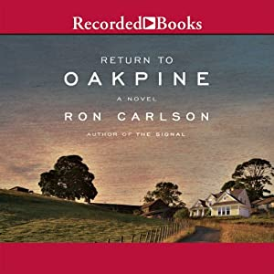 Return to Oakpine Audiobook