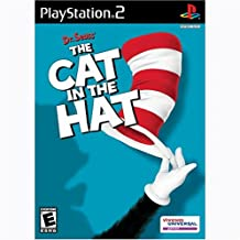 Dr Seuss' The Cat In The Hat - PlayStation 2