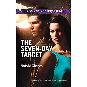 The Seven-Day Target Audiobook