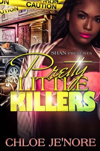 Pretty Little Killers Pdf