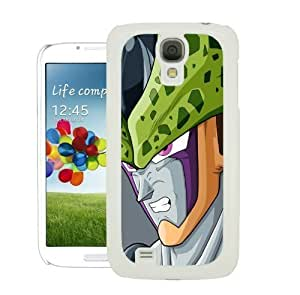 COVER FOR SAMSUNG GALXY S4 i9500 DRAGON BALL Z ANIME by ruishername