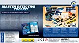 Thames & Kosmos Master Detective Toolkit | Forensic