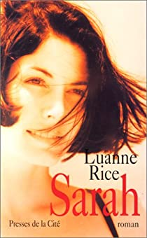 Sarah par Rice