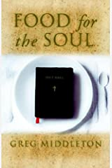 Food For The Soul Paperback