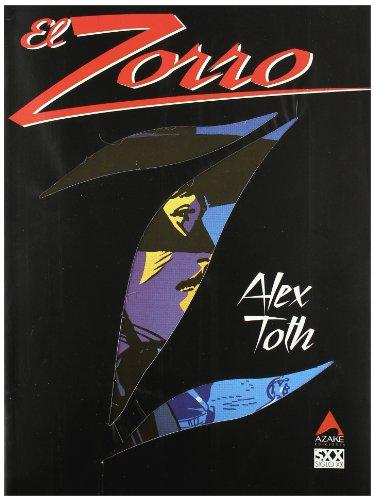 Descargar Libro Zorro, El Alex Toth