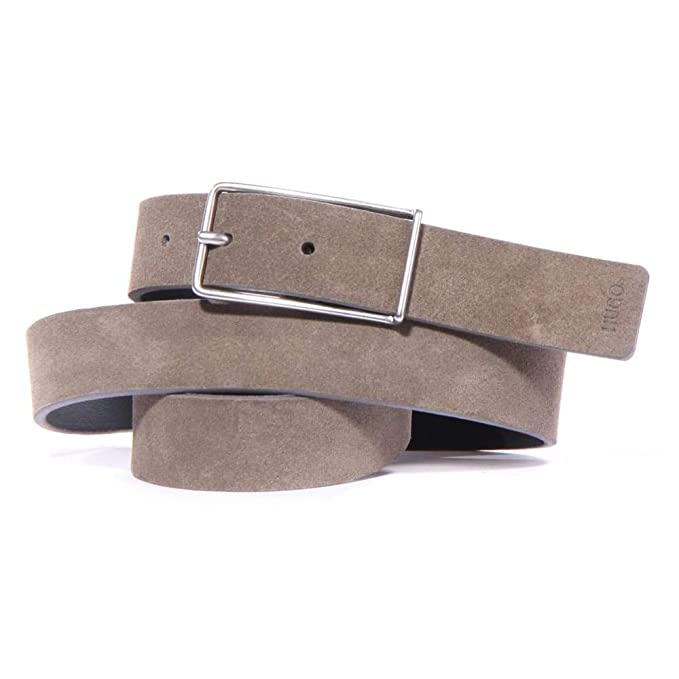 Amazon.com: Hugo Boss Gios-Sd_Sz30 - Cinturones para hombre ...