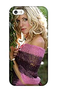Aarooyner BMIQVME6417bKcok Case Cover Skin For Iphone 6 4.7 (sienna Miller 34 Pink Violet Green Nature People Women)