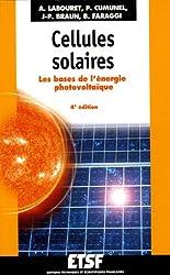Cellules solaires : Les bases de l'énergie photovoltaïque