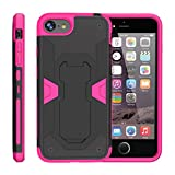 TurtleArmor | Compatible for Apple iPhone 7 Case