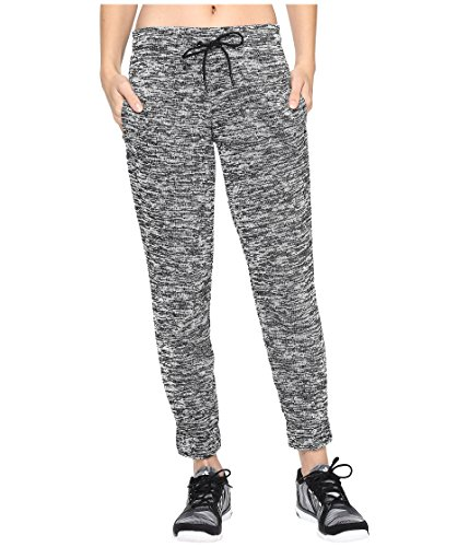 Black Street Pant - adidas Women's Athletics Sport-2-Street 7/8 Pants, Black, X-Large