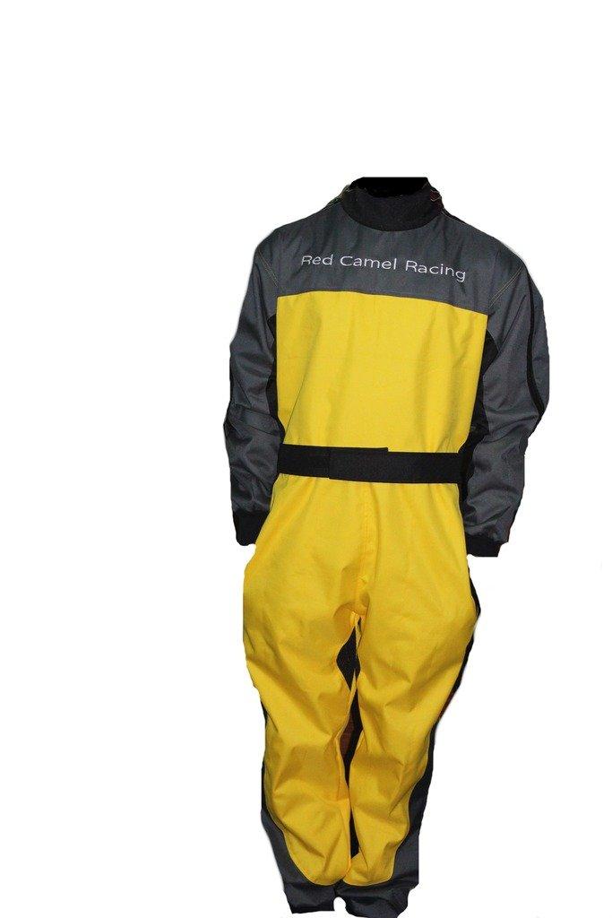 Regular suit Red Camel Codura fabric with mesh lining RCR-R-102