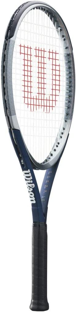 Amazon.com: Wilson 2018 Triad XP3 – Strung con 2 Paletero ...