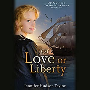 For Love or Liberty Audiobook