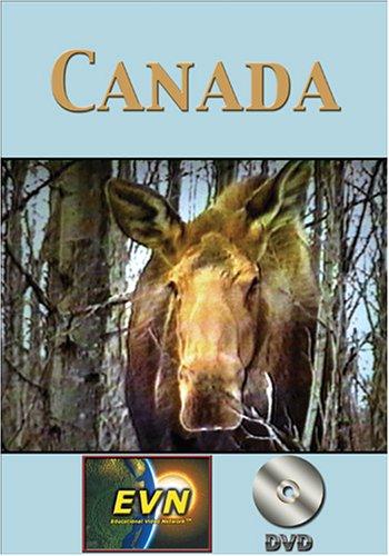 Canada DVD (Wild Canada Dvd)