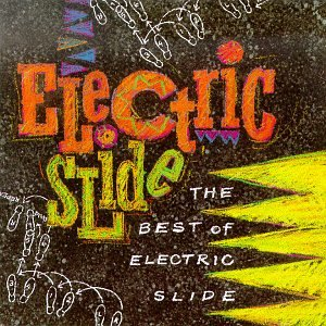 Best of Electric Slide by Soh Records