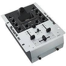 Numark iM1 2-Channel DJ mixer with iPod dock