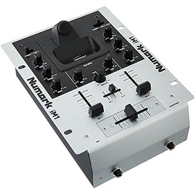 numark-im1-2-channel-dj-mixer-with