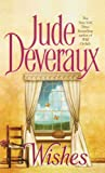 Front cover for the book Wishes by Jude Deveraux
