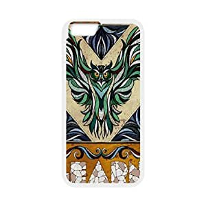"""GTROCG Sketch Animals Phone Case For iPhone 6 (4.7"""") [Pattern-1]"""