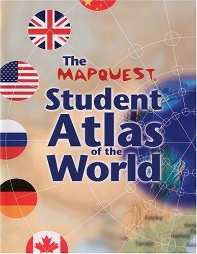 Student Mapquest Atlas - Mapquest Student Atlas