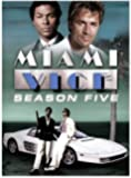 Miami Vice Season 5