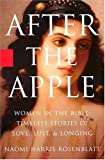 After the Apple, Naomi Harris Rosenblatt, 0786869089