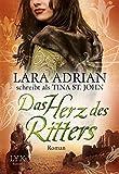 Das Herz des Ritters (Ritter Serie, Band 4)