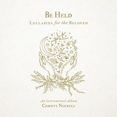 Be Held (Instrumental)