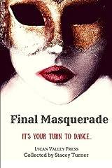Final Masquerade Paperback