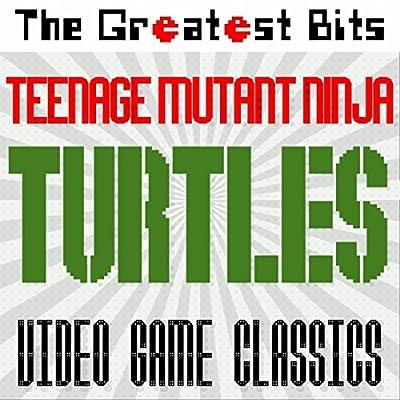 Underwater Theme (From Teenage Mutant Ninja Turtles)