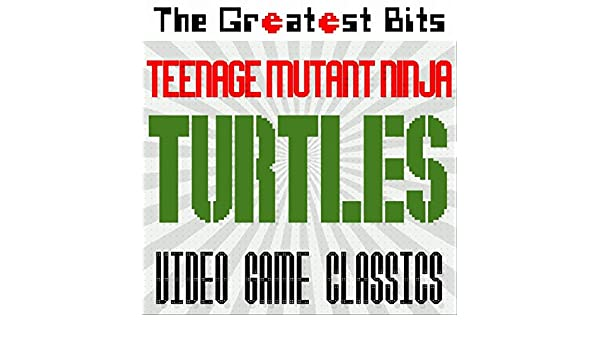 Lets Go Turtles (From Tmnt 3: The Manhattan Project) by The ...